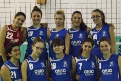 2a Divisione - Cupello