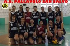 2a Divisione Femminile - Foto squadra