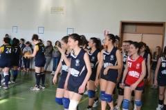 2a Divisione Femminile - Gissi (Andata)