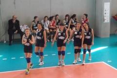 2a Divisione Femminile - San Paolo
