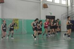2a Divisione Femminile - Teatina (Finale Ritorno)