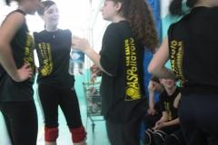 Under 14 - Amichevole con Scerni