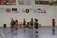 1a Divisione Femminile - Bucchianico