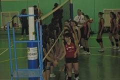 2a Divisione Femminile - San Paolo (andata)