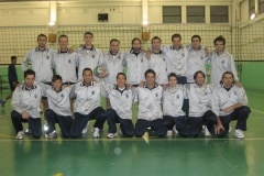 1a Divisione Maschile - Lanciano (andata)