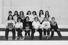 Campionati femminili 1996-2003
