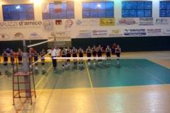 2a Divisione Femminile - Casoli (andata)