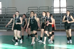 1a Divisione Femminile - Casoli (ritorno)
