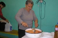Cena Gnocchi di Zia Rosa 05-03-2010