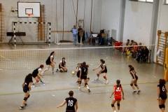 2a Divisione Femminile - Chieti (playoff)