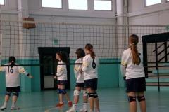 Under 13 - Chieti (ritorno)