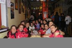 Compleanno di Annamaria (Al Peligro) 23-04-2010