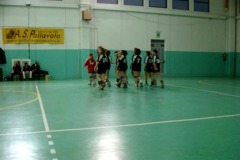 2a Divisione Femminile - Cupello (andata)