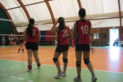 2a Divisione Femminile - Altino (ritorno)
