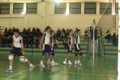 1a Divisione Maschile - San Gabriele (andata)