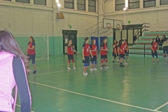 Under 13 B - Volleyball Lanciano