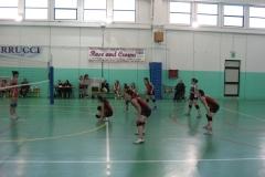 2a Divisione Femminile - Magica Team (ritorno)