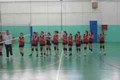 2a Divisione Femminile - Altino (andata)