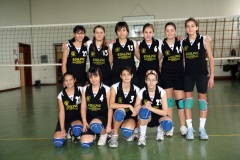 Under 14 - Gissi (andata)