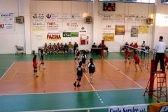 2a Divisione Femminile - Paglieta (ritorno)