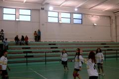 Under 14 - Pallavolo Vasto (andata)