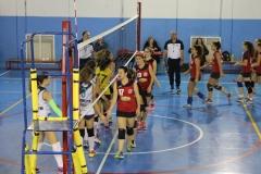 1a Divisione Femminile - Pescara