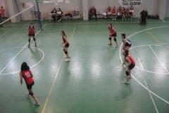 2a Divisione Femminile - Magica team (andata)