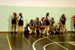 2a Divisione Femminile - San Gabriele (andata)