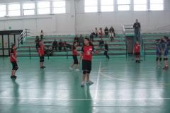 Under 14 - San Gabriele (andata)