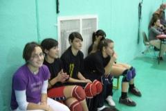 2a Divisione Femminile - San Paolo (amichevole)