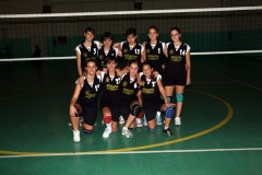 Under 14 - San Paolo (andata)