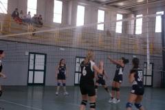 2a Divisione Femminile - San Paolo (ritorno)