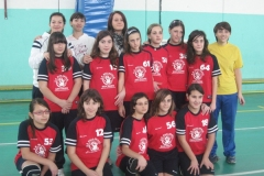 Under 13 A - San Paolo