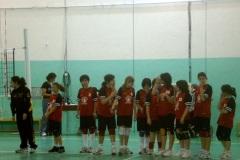 Under 13 - Scerni (ritorno)
