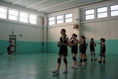 Under 14 - Scerni (ritorno)