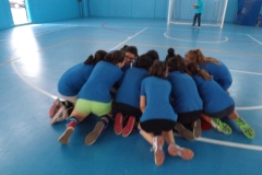 Sportdiadi - Torneo under 13-14