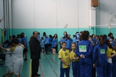 Tappa minivolley 04-03-2012