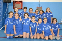 Tappa minivolley 22-03-2015