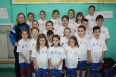 Tappa minivolley 23-02-2014