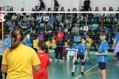 Tappa minivolley 22-04-2012