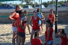 Torneo Beach
