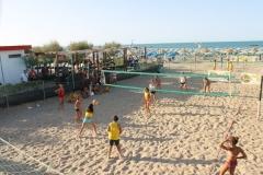 Torneo di Beach