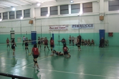 2a Divisione Femminile - Crecchio (andata)