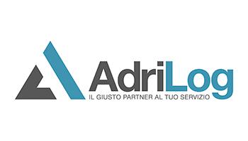 AdriLog Logo