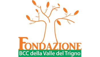 Fondazione BCC Valle Del Trigno Logo