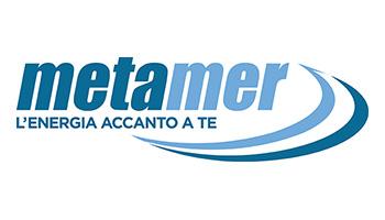 Metamer Logo