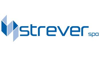 Strever Logo