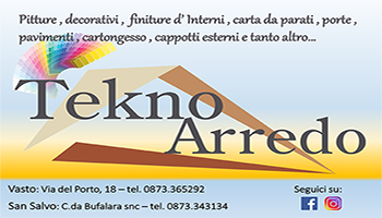 Tekno Arredo Logo