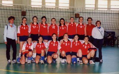 Anni 1989-2002